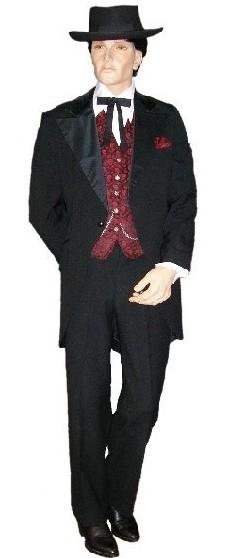 1800s Men Costumes